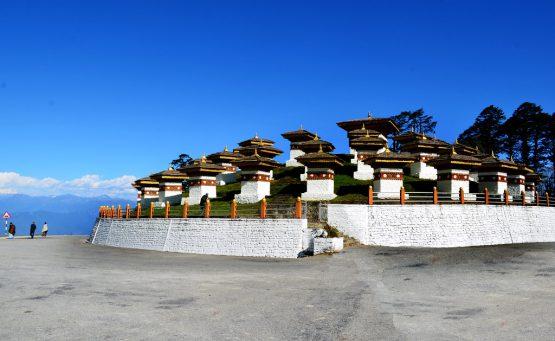 Bhutan Trade Show